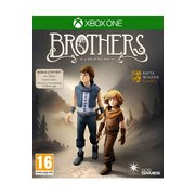 Xbox One: Brothers: A Tale Of Two Sons