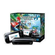 Wii U: Mario Kart 8 32GB Bundle