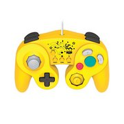 Super Smash Bros. Controller - Pikachu