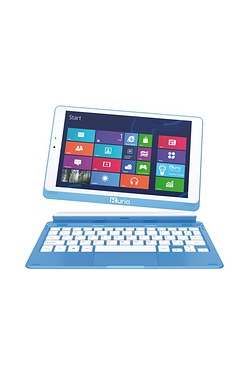 "Kurio Smart 8.9"" 2-In-1 Tablet"