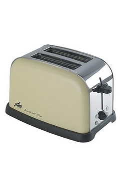 Breakfast Time Classic Toaster