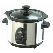 Team Compact Slow Cooker