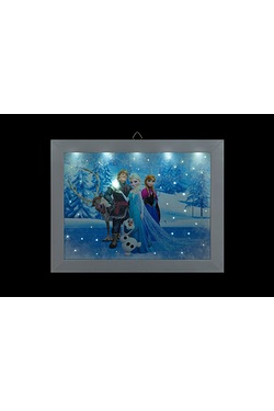 Disney Frozen Photo