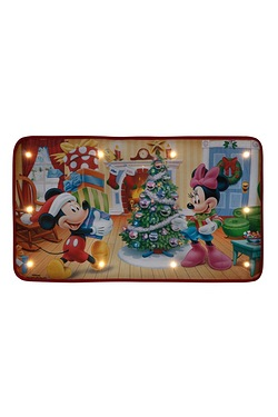 Disney Mickey & Minnie Mouse Dressi...