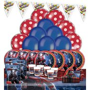 Antman Ultimate Party Kit