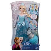 Disney Frozen Colour Change Elsa