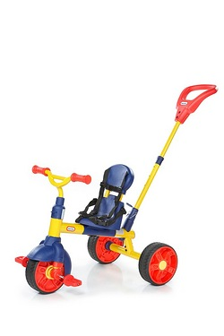 3-in-1 Little Tikes Trike Primary