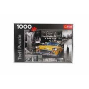 1000 Piece New York Taxi Puzzle