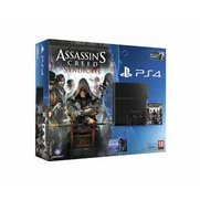 PS4 500GB Assassin's Creed Syndicat...