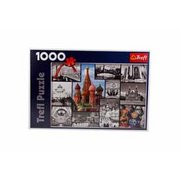 1000 Piece Moscow Puzzle
