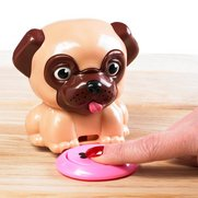 Percy Pug Nail Dryer