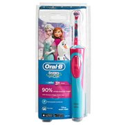 Oral B Frozen Electric Toothbrush