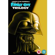 Family Guy Trilogy - Laugh It Up, F...