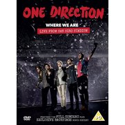 One Direction: Live From San Siro S...