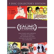 The Best Of Ealing Collection - 5x ...