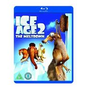 Ice Age 2: The Meltdown - Blu-ray