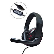 USB Surround Sound Headset With Mic...