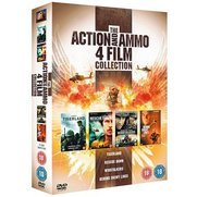 The Action And Ammo Collection - 4x...