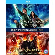 Percy Jackson And The Lightning Thi...