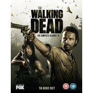 The Walking Dead: Season 1-4 - 16x ...