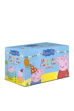 Peppa Pig: The Ultimate Collection ...