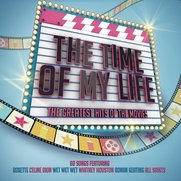 The Time of My Life: Various Artist...