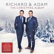 Richard & Adam: The Christmas Album...