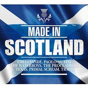 Made in Scotland: Various Artists -...