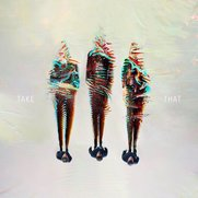 Take That - III   (Deluxe Edition) ...