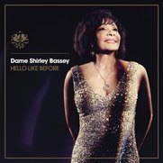 Shirley Bassey: Hello Like Before - CD