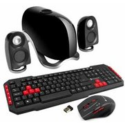 Pro Series Gaming Desktop Accessory...