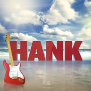 Hank Marvin: Hank - CD