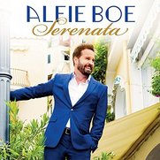 Alfie Boe: Serenata  - CD
