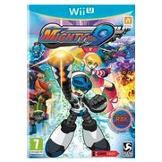 Wii U: Mighty No. 9