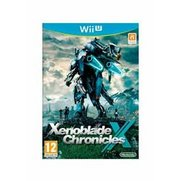 Wii U: Xenoblade Chronicles X
