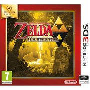 New Nintendo 3DS XL The Legend Of Z...