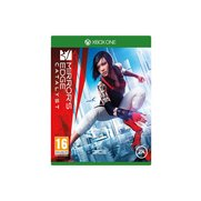 Xbox One: Mirror's Edge: Catalyst