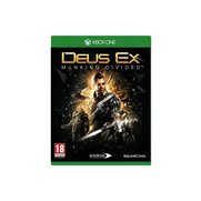 Xbox One: Deus Ex: Mankind Divided