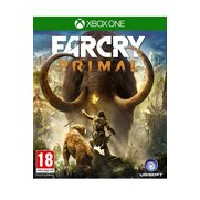 Xbox One: Far Cry: Primal