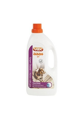 Vax AAA+ Pet Carpet Cleaning Soluti...