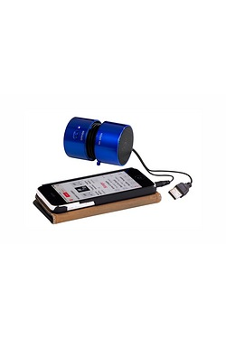 Mini Rechargeable Travel Speaker