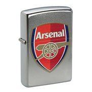 Arsenal Zippo Football Lighter