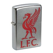 Liverpool Zippo Football Lighter