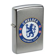 Chelsea Zippo Football Lighter