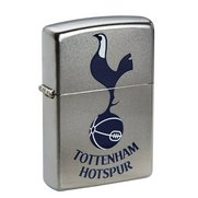 Spurs Zippo Football Lighter