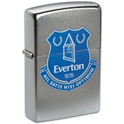 Everton Zippo Football Lighter