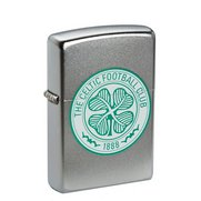 Celtic Zippo Football Lighter