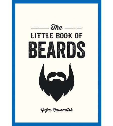 Image for The Little Book Of Beards from ace