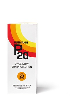 P20 SPF20 200ml Lotion