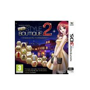 3DS: New Style Boutique 2 - Fashion...